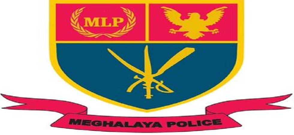 Awasthi asked to look after Meghalaya DGP's office