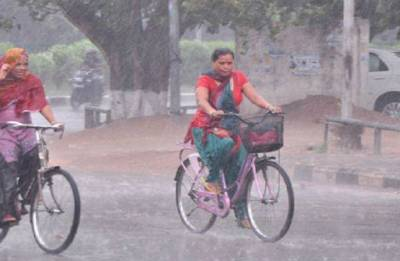 Heavy rainfall likely to hit several parts of India in next 24 hours