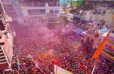 'Kajari' fest begins in Mumbai on Wednesday; ministers to attend