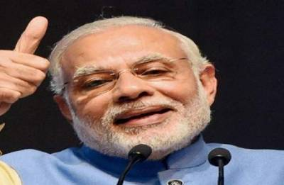 Modi seeks ideas for his Independence Day speech