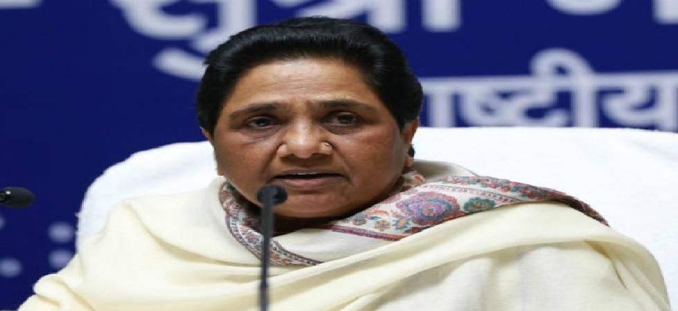 Mayawati seeks all-party meeting on Assam NRC issue (Picture: PTI)