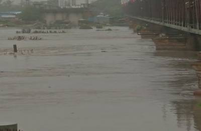 Man drowns while bathing in Yamuna