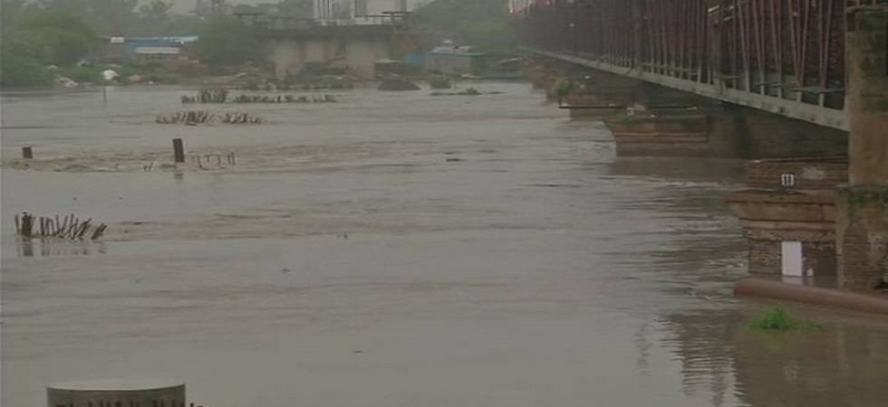 11-year-old girl drowns in pond (Photo- Twitter/ANI)