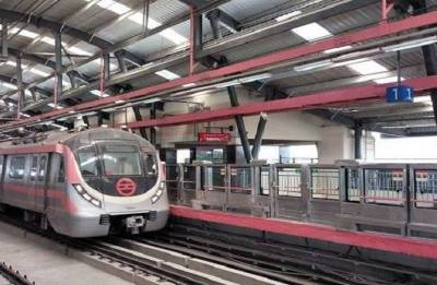 Delhi Metro: Pink Line's South Campus-Lajpat Nagar section to open on Aug 6