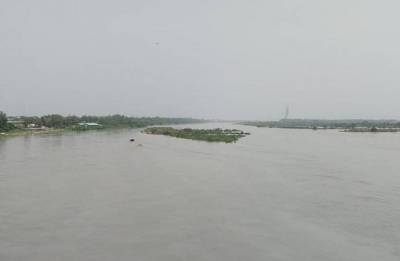 Floodwater washes away Yamuna's stink, experts say river 'healthiest' this year yet