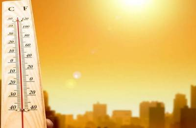 Heatwave deaths to rise steadily by 2080: Study