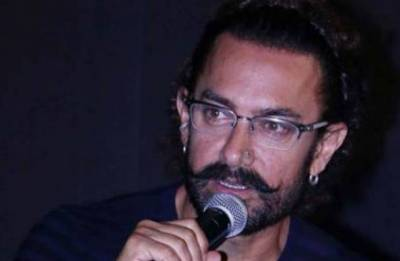 I cry when my films don't work: Aamir Khan