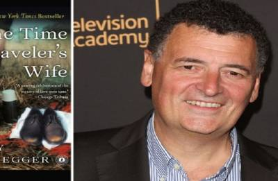 HBO announces 'Time Traveler's Wife' series from Steven Moffat