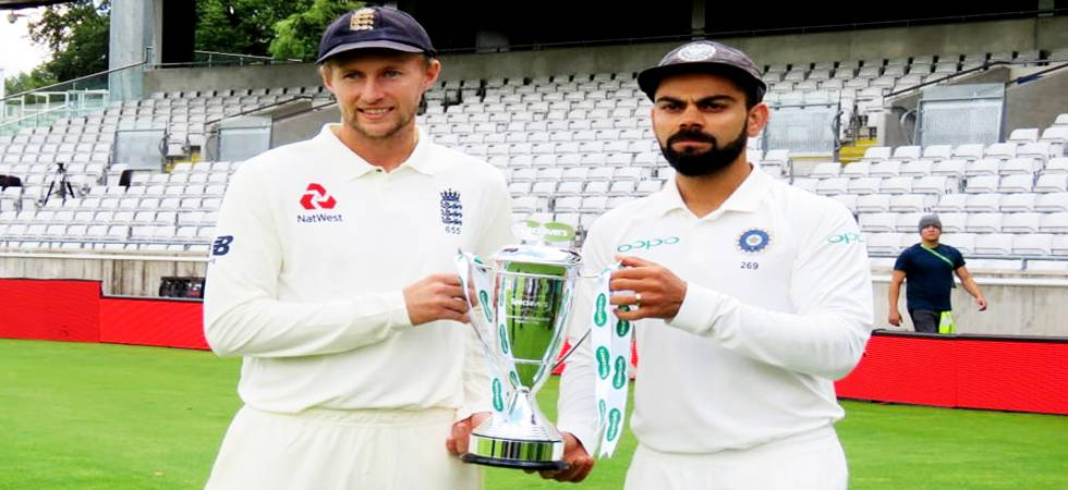 England vs India 1st Test Preview: Virat Kohli and co face tough challenge against resurrected hosts (Photo: Twitter)