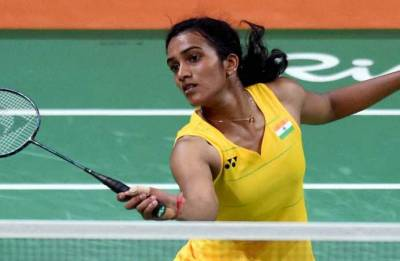 Sindhu, Srikanth, Praneeth win; Prannoy ousted in World Championship