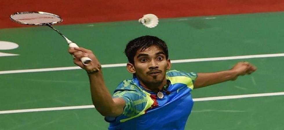 Srikanth enters pre-quarterfinals of World Championship ( Photo: PTI)