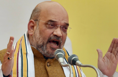 Kolkata police grants permission for BJP president Amit Shah's August 11 rally