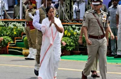 Assam police files FIR against Mamata Banerjee over NRC remark
