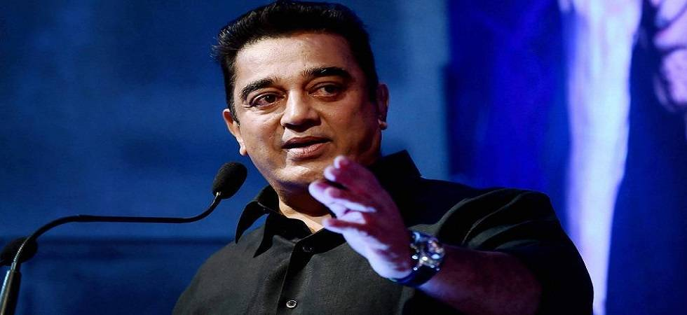 I'm not an opportunist, want India to be as diverse as it is: Kamal Haasan on political debut (File Photo- PTI)