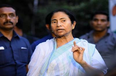 BJP can brand me 'infiltrator': Mamata Banerjee on Assam NRC issue