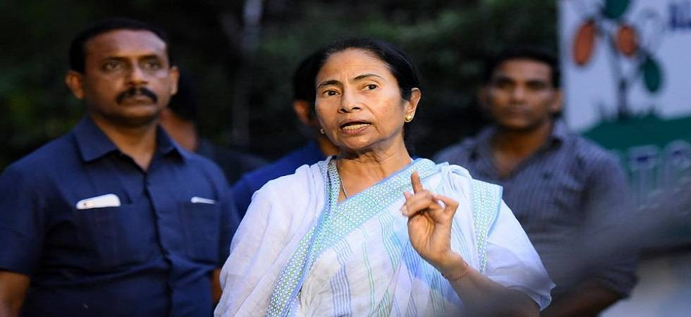 BJP can brand me 'infiltrator': Mamata Banerjee on Assam NRC issue (File Photo)