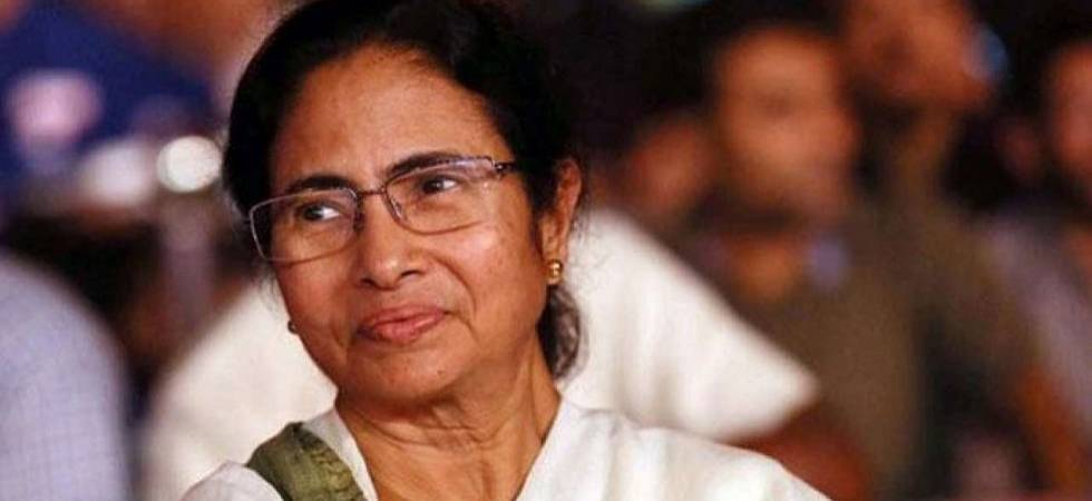 Not vying for PM post: Mamata Banerjee (File Photo)