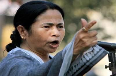 BJYM files police case after Mamata Banerjee's 'Civil War, Bloodbath' statement