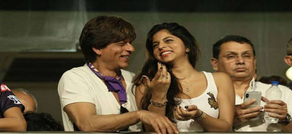 Suhana Khan to become the latest Khan of Bollywood (Twitter)