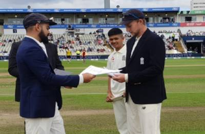 ENG vs IND, 1st Test, Day 1 HIGHLIGHTS: England 285/9 at stumps