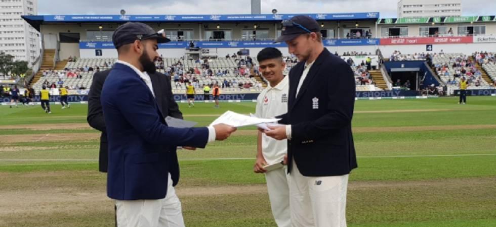 England vs India 1st test LIVE updates (Twitter)