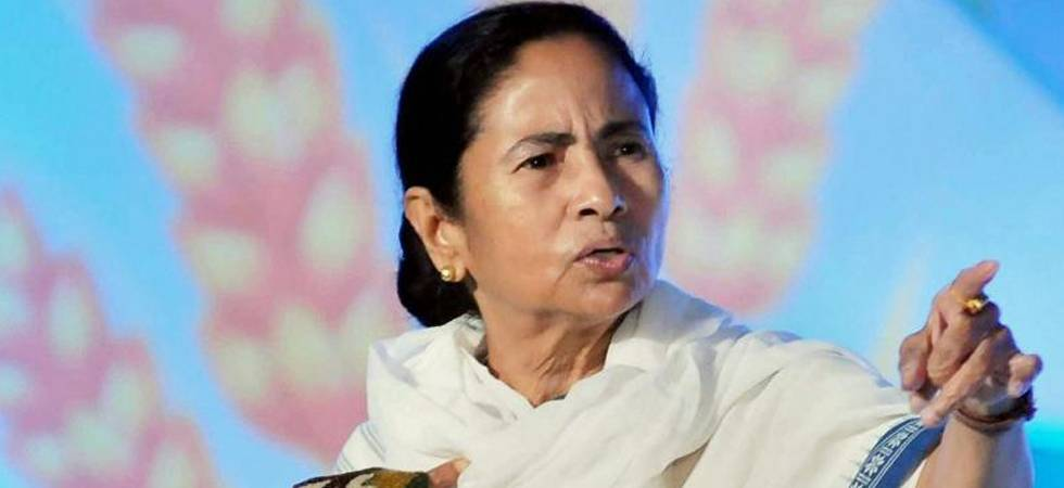 NRC: Mamata caught on wrong foot as BJP finds goose with golden eggs (PTI)