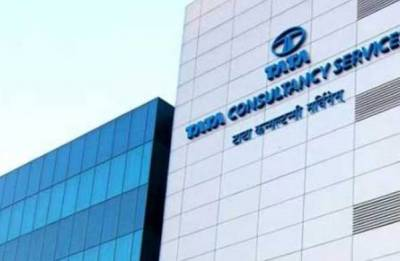 TCS beats RIL to become most valued company again