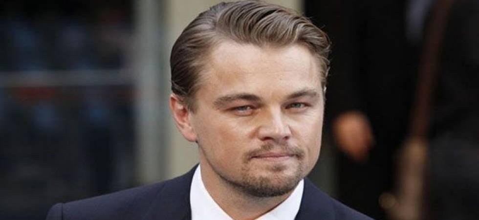 Actor Leonardo DiCaprio (Photo: PTI)