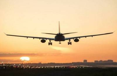Jazeera Airways flight catches fire after landing, passengers safe