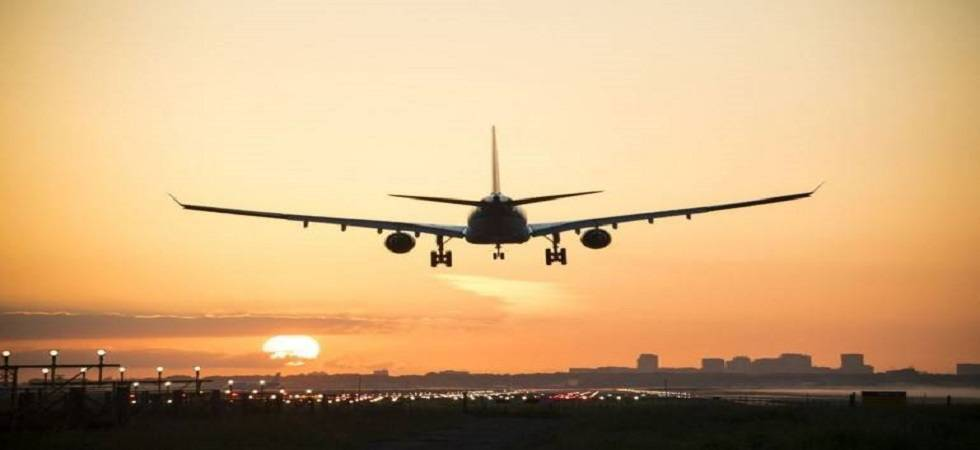 Jazeera Airways flight catches fire after landing, passengers safe (File photo)
