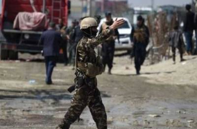 Indian among foreign nationals abducted, killed by terrorists in Kabul