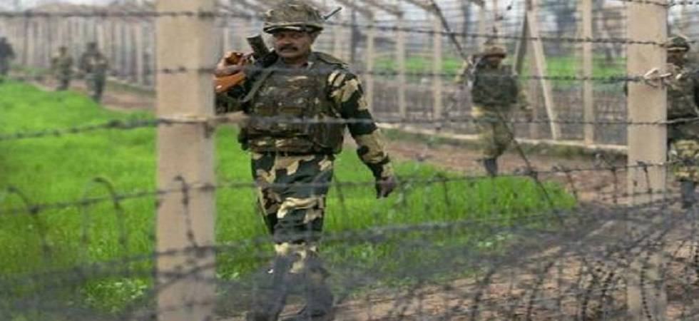 Security forces kill two militants in Kupwara (File Photo- PTI)
