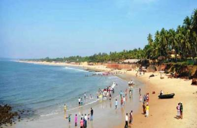 Goa's tourism master plan to be ready in four months