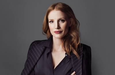 Jessica Chastain to star in and produce 'Eve'
