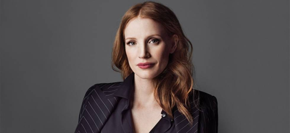 Jessica Chastain to star in and produce 'Eve' (Photo- PTI)