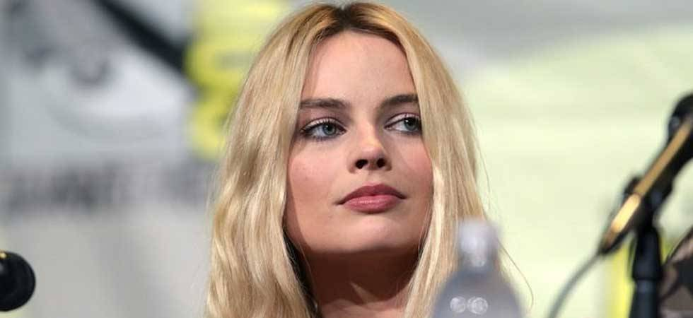 Margot Robbie in talks to join cast of film on Fox News sex abuse scandal