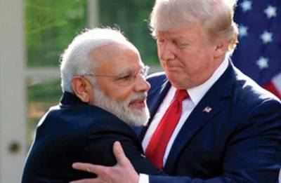 Donald Trump yet to decide on PM Modi's invitation to visit India in 2019: White House
