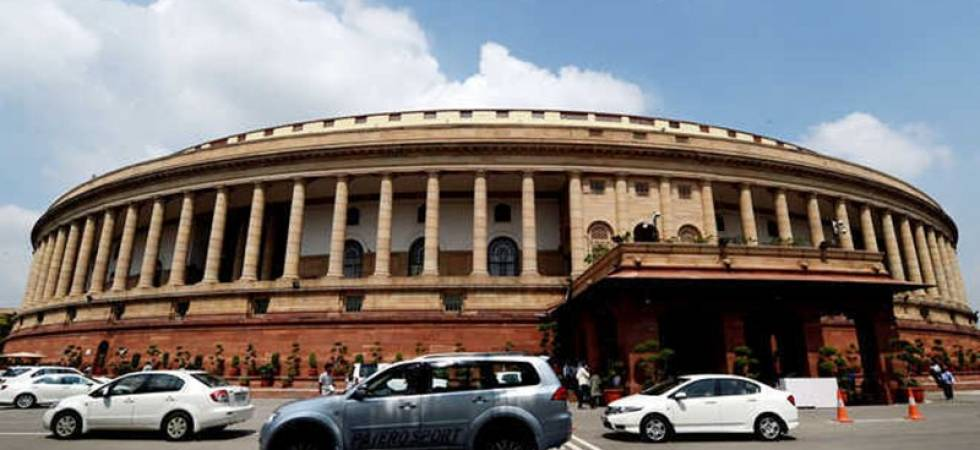 Lok Sabha passes bill to give constitutional status to NCBC (File Photo)