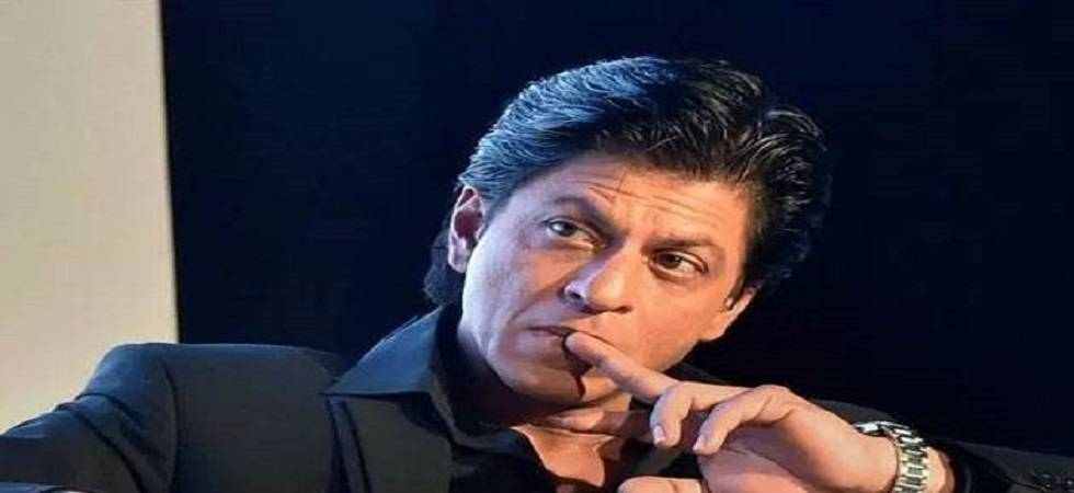 When Shah Rukh Khan asked about Priyanka Chopra's engagement (Twitter)