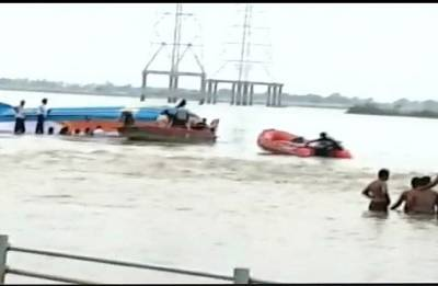 Seven drown, one missing as fishing boat capsizes in West Bengal
