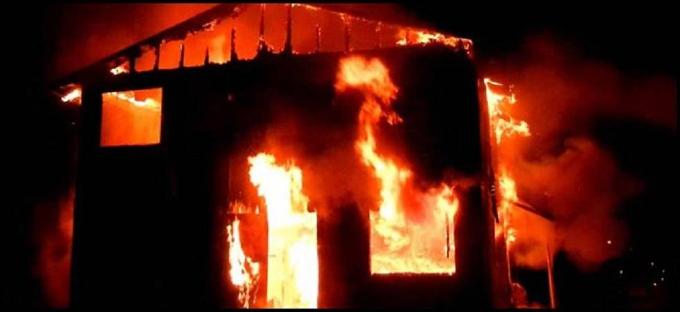 12 girls' schools burnt down in Pakistan (Representational Image)