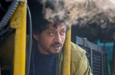 Amid cancer treatment, Irrfan Khan finds new perspective