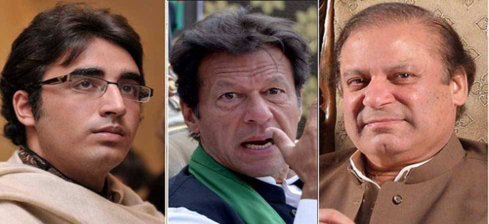 Ahead of Imran Khan's swearing-in ceremony, PML-N, PPP-P form alliance in Pakistan