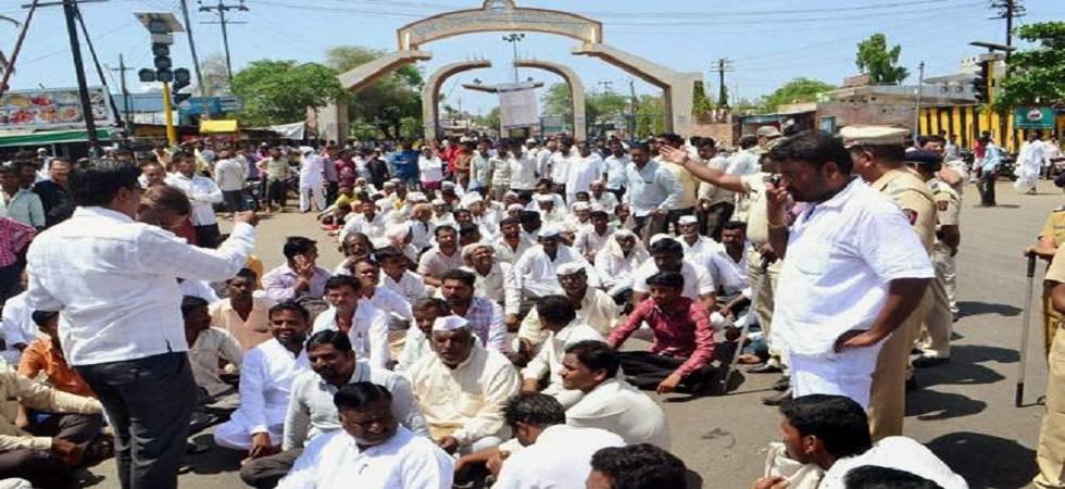 Road blockade against MP's 'manhandling' at Silchar airport (Representational Image- PTI)