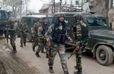 J-K: Two militants killed in Sopore encounter, operation underway