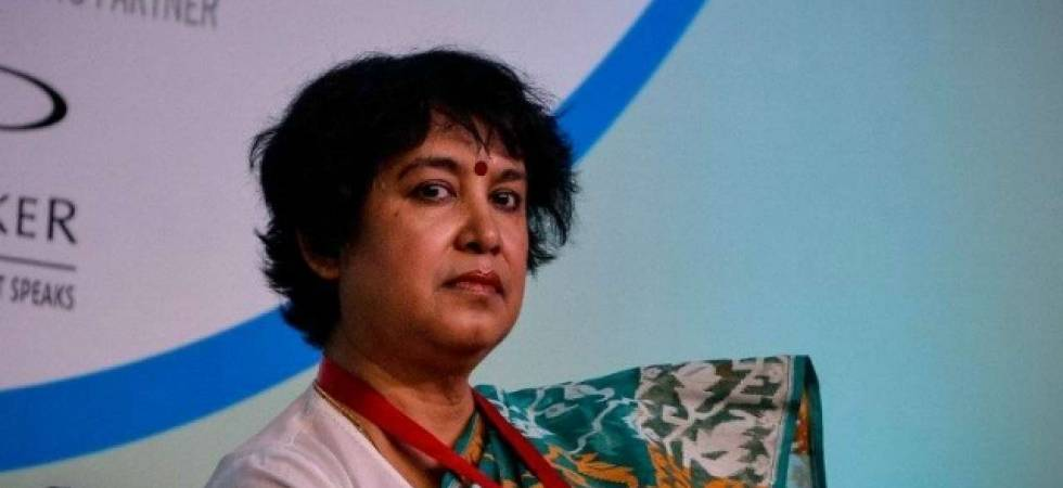 Assam NRC: No one should be termed illegal immigrant: Taslima Nasreen (File Photo)