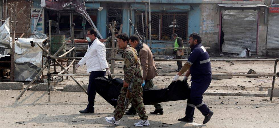 Suicide attack hits inside Shiite mosque in eastern Afghanistan (Representational Image)
