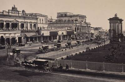 A few glimpses of Calcutta life before and after Partition