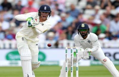India vs England, 1st Test, Day 3 Highlights: England 110/5 at stumps