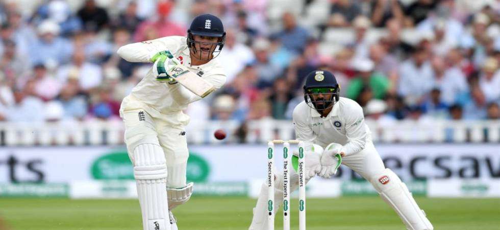 India vs England Live Score, 1st Test, Day 3: India start the day strongly as Jennings departs (Photo: Twitter)